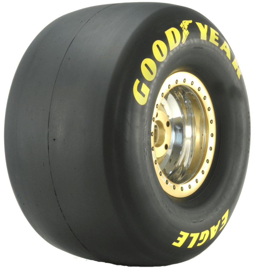 Goodyear Racing Tires >> D2747 36 0x17 5 16 D 2h Goodyear Eagle Dragway Special G 19