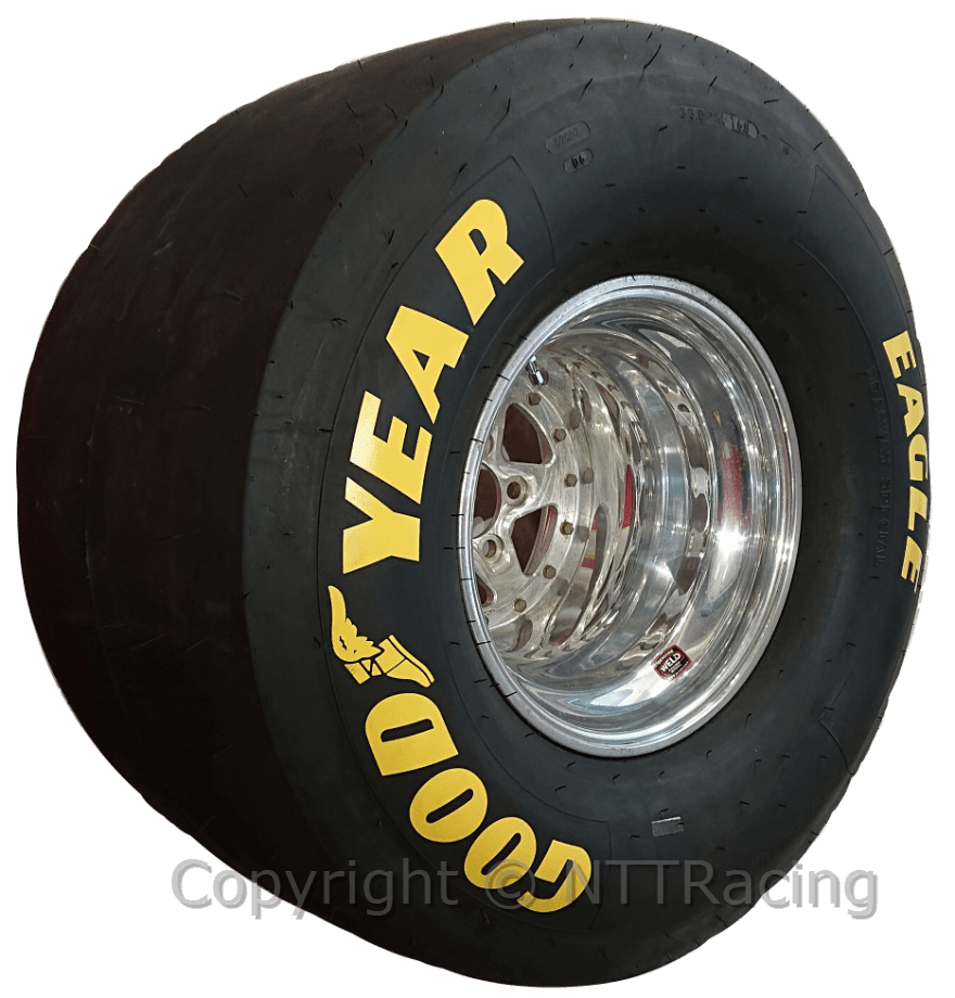 Goodyear Racing Tires >> Goodyear Racing Australia D4461 32 0x14 0r15 D 8 Goodyear
