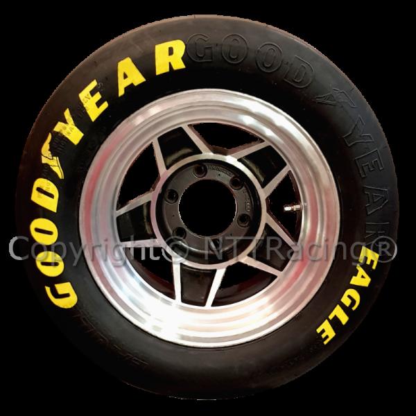 Formula tyres