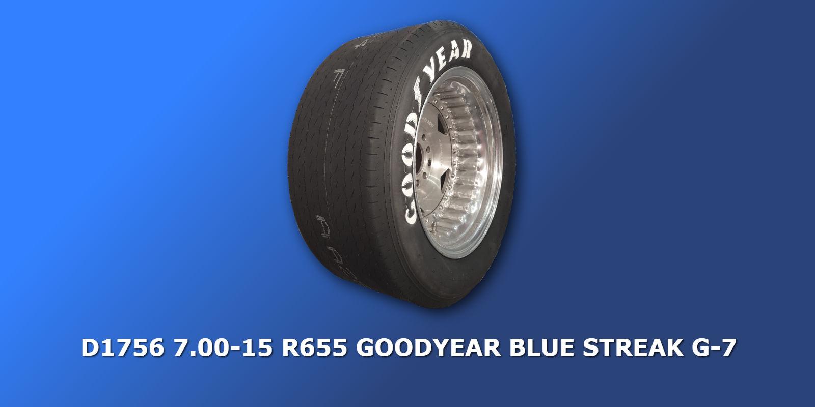 Goodyear Racing Australia | Racing Tyres | Drag Tyres | NTT