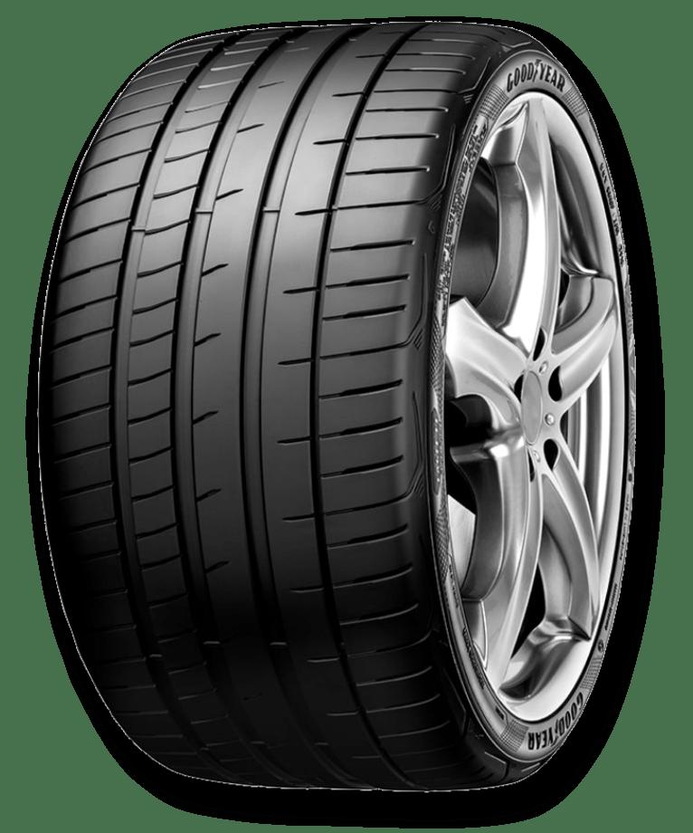 Eagle F1 Supersport