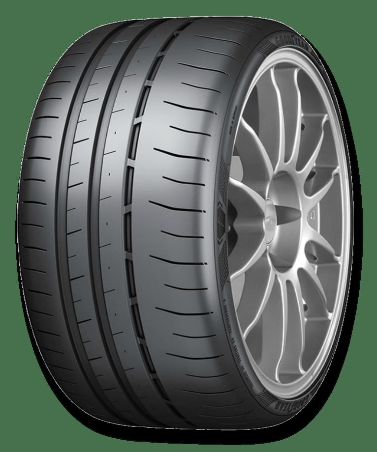 Eagle F1 Supersport R
